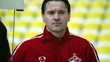Дмитрий Аленичев: «Второй гол стал ключевым»