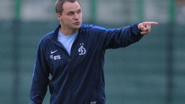 Андрей Кобелев: «Моменты есть, но не забиваем»