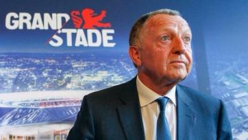 Олас: «Сохраним лидеров, чтобы успешно сыграть в Лиге чемпионов»