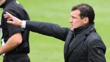 Гуренко стал помощником Муслина в сборной Сербии