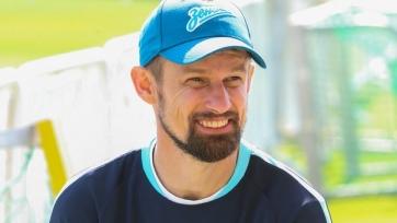 Семак: «Несмотря на кадровые проблемы, у игроков «Зенита» запредельная мотивация»
