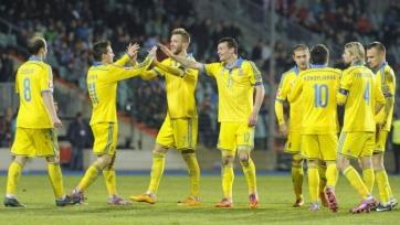 Кравец: «Хочется, чтобы украинская сборная порадовала жителей страны своими выступлениями на Евро»