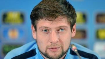 Евгений Селезнёв расторг контракт с «Кубанью»?