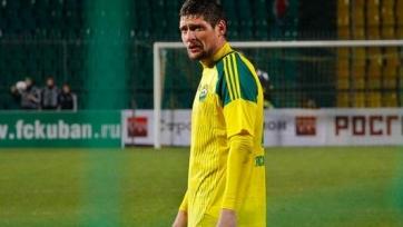 Евгений Селезнёв опроверг слухи о расставании с «Кубанью»