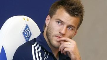 Андрей Ярмоленко: «Я поступил неправильно со Степаненко и готов отвечать за свой поступок»