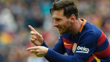 Лионель Месси: «В «Барселоне» никто не может желать победы «Реалу»