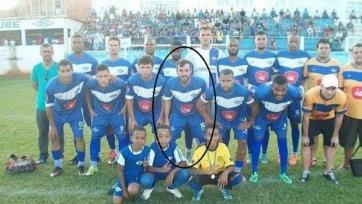 Бразильский игрок скончался во время матча в возрасте двадцати шести лет