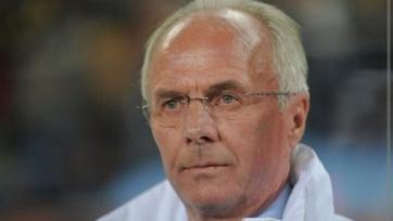 Эрикссон: «Через 15-20 лет Китай способен выиграть Чемпионат мира»