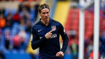 «Атлетико» предлагает Торресу новый двухлетний контракт