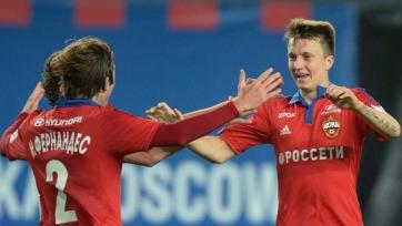 Головин: «Сейчас нашим главным конкурентом является «Ростов»