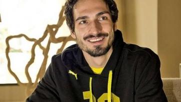 Официально: Летом Хуммельс станет игроком «Баварии»