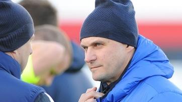 «Динамо» рассталось с Кобелевым