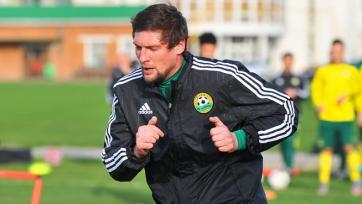 Sport_inside: Селезнёв нарушал режим, поэтому «Кубань» решила от него избавиться