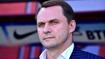 «Динамо» подтвердило расставание с Кобелевым