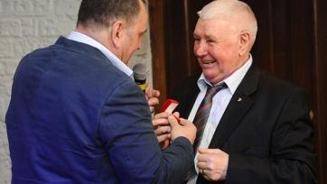 Маслов: «Кобелев не виноват в том, что «Динамо» сейчас находится так низко»