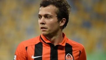 Бернард: «Наша главная цель – пройти в финал Кубка Украины и завоевать этот трофей»