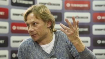 Карпин: « У «Динамо» в нынешнем сезоне плохие результаты — вот тренера и уволили»
