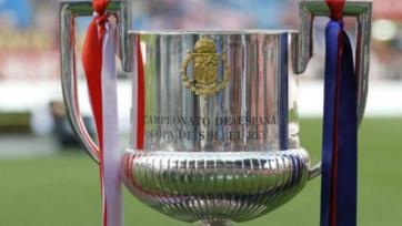 Кубок Испании может сменить формат