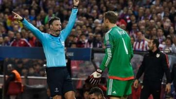 Марк Клаттенбург обслужит финальный матч Лиги чемпионов