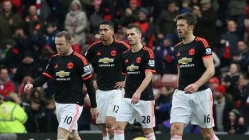 «Вест Хэм» - «Манчестер Юнайтед», онлайн-трансляция. Стартовые составы команд