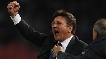 Вальтер Маццари может стать тренером «Уотфорда»