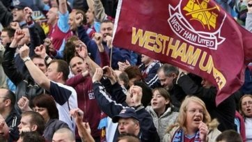 Фанатам, которые атаковали автобус «МЮ», будет пожизненно запрещено посещать матчи «Вест Хэма»
