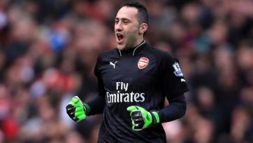 «Ювентус» нацелился на кипера лондонского «Арсенала»