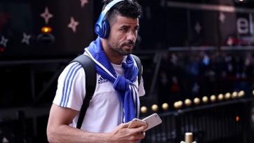 AS: Коста желает вернуться в Испанию