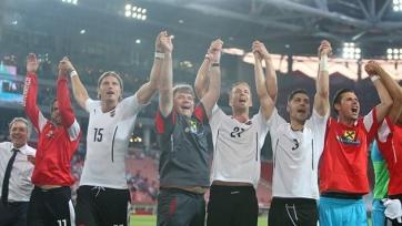 Драгович: «Австрийские футболисты должны сохранять холодные головы»