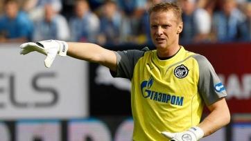 Малафеев завершит карьеру футболиста 15-го мая