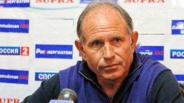 Евгений Перевертайло: «У нас осталось две попытки»