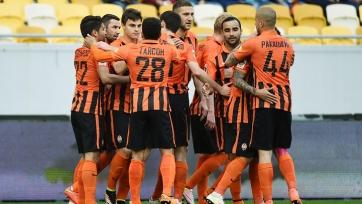 В финале Кубка Украины сыграют клубы из Донецка и Луганска