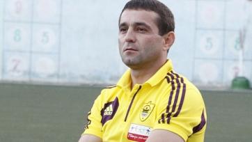 Руслан Агаларов: «Мы больше хотели победить»