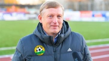 Игорь Осинькин: «Мы выполнили командный план»