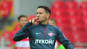 Аленичев: «Я ошарашен реакцией спартаковских болельщиков»