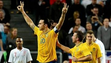 Два игрока из РФПЛ вошли в заявку сборной Швеции на Евро-2016