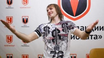 Дьяков: «Я не жалею о своём уходе из «Ростова»