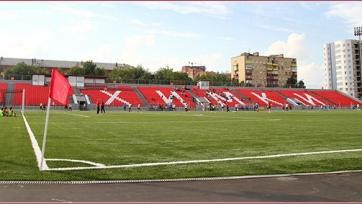 «Химки» ставят перед собой цель выйти в РФПЛ через год