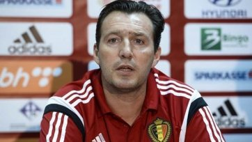 Бельгийцы обнародовали заявку на Евро-2016