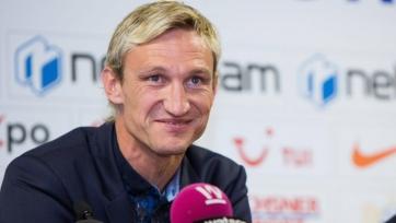 Хююпя покинул пост наставника «Цюриха»