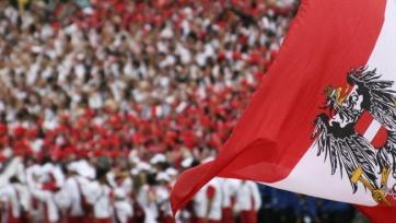 Сборная Австрии огласила заявку на Евро-2016