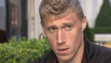 Павел Погребняк: «Не расстаюсь с надеждой ещё сыграть в этом сезоне»