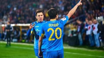 «Ростов» одержал уверенную победу над московским «Динамо»