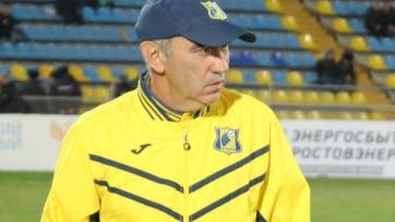 Курбан Бердыев: «Спасибо игрокам за волю и самоотдачу»