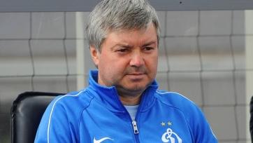 Сергей Чикишев: «Игроки «Динамо» должны сражаться за честь клуба»