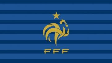 Стала известна заявка сборной Франции на ЧЕ-2016