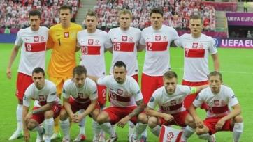 Сборная Польши объявила предварительный состав на Евро-2016