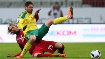 Фоменко хочет видеть Селезнёва в составе сборной Украины на Евро-2016