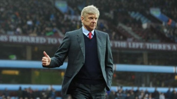 Руководство «Арсенала» готовит новый контракт для Венгера