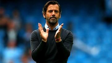 «Уотфорд» расстанется с главным тренером